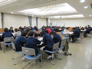 10.12感染に関する研修会